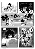 Les légendes de Dunia : Capítulo 2 página 18