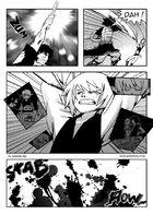 Les légendes de Dunia : Chapitre 2 page 19