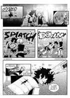 Les légendes de Dunia : Capítulo 2 página 20