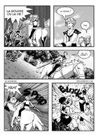 Les légendes de Dunia : Capítulo 2 página 3
