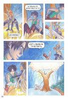 Hespérides : Chapitre 1 page 5
