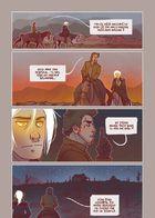 Plume : Chapitre 10 page 18