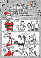 Le Poing de Saint Jude : Chapitre 7 page 22