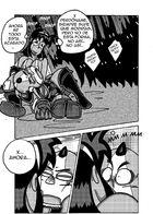 Mery X Max : Capítulo 28 página 8