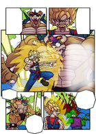 Super Dragon Bros Z : Chapter 15 page 4