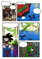 Super Dragon Bros Z : Chapter 15 page 6