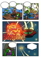 Super Dragon Bros Z : Chapter 15 page 7