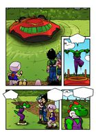 Super Dragon Bros Z : Chapter 15 page 9