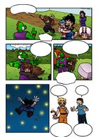 Super Dragon Bros Z : Chapter 15 page 10