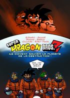 Super Dragon Bros Z : Chapitre 15 page 1