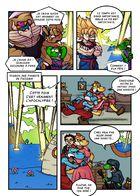 Super Dragon Bros Z : Chapitre 15 page 3
