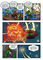 Super Dragon Bros Z : Chapitre 15 page 7