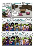 Super Dragon Bros Z : Chapitre 15 page 8
