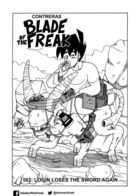 Blade of the Freak : Capítulo 2 página 1