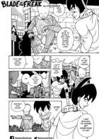 Blade of the Freak : Capítulo 2 página 5