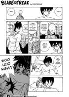 Blade of the Freak : Capítulo 2 página 7