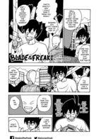 Blade of the Freak : Capítulo 2 página 9