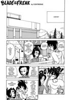 Blade of the Freak : Capítulo 2 página 10