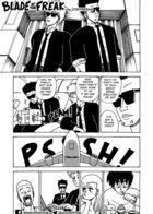 Blade of the Freak : Capítulo 2 página 12