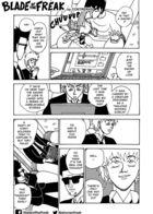 Blade of the Freak : Capítulo 2 página 13