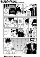 Blade of the Freak : Capítulo 2 página 14