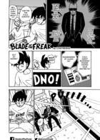 Blade of the Freak : Capítulo 2 página 15