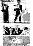 Blade of the Freak : Capítulo 2 página 16