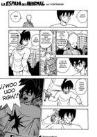 La Espada del Anormal : Capítulo 2 página 6