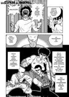 La Espada del Anormal : Capítulo 2 página 7