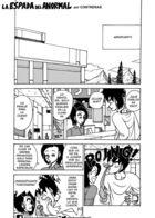 La Espada del Anormal : Capítulo 2 página 10