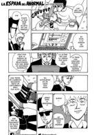 La Espada del Anormal : Capítulo 2 página 13