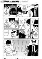 La Espada del Anormal : Capítulo 2 página 14