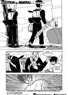 La Espada del Anormal : Capítulo 2 página 16