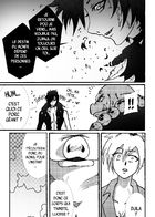 Angelic Kiss : Chapitre 16 page 23