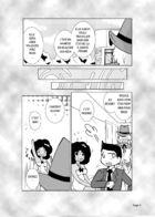 Journal intime d'un supermarché : Chapitre 7 page 4