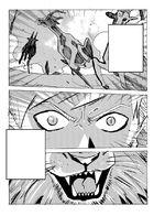 Saint Seiya : Drake Chapter : Chapter 2 page 5