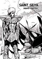 Saint Seiya : Drake Chapter : Chapitre 2 page 1