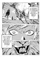 Saint Seiya : Drake Chapter : Chapitre 2 page 5