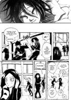 Wisteria : Chapitre 14 page 15
