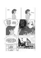Je t'aime...Moi non plus! : Chapitre 7 page 6