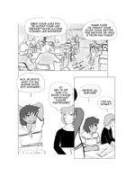 Je t'aime...Moi non plus! : Chapitre 7 page 7