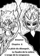 Dreamer : Chapitre 6 page 1