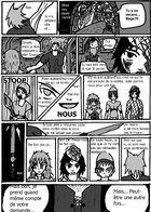 Dreamer : Chapitre 6 page 3