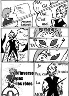 Dreamer : Chapitre 6 page 6