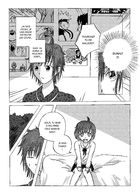 !Never Give Up : Chapitre 1 page 6