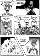 Golden Skull : Chapitre 11 page 8