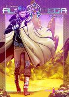 Alpha Omega : Capítulo 3 página 1
