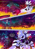 Alpha Omega : Capítulo 3 página 2