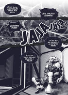 Alpha Omega : Capítulo 3 página 3