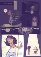 Weird. : Chapitre 1 page 4